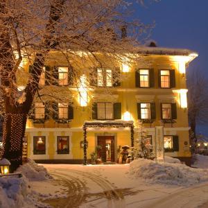 Hotelbilder: Familienhotel Post, Millstatt