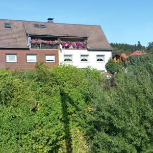 Hotelbilleder: Apartment Bodeweg, Schierke