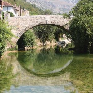 Hotellikuvia: Holiday Home Sarin Most, Stolac
