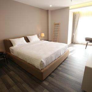Hotellikuvia: D'Anggerek Serviced Apartment, Bandar Seri Begawan