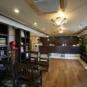 Zdjęcia hotelu: Country Hotel Takayama, Takayama