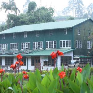 ホテル写真: Tea Factory Hostel, Lindula, Nuwara Eliya, ヌワラ・エリヤ