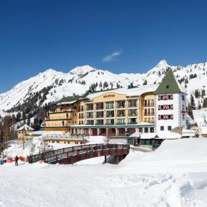 Fotos de l'hotel: Hotel Römerhof, Obertauern