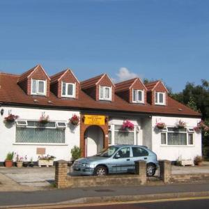 Hotel Pictures: Havering Guest House, Romford