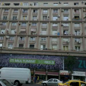 Zdjęcia hotelu: Apartments University, Bukareszt