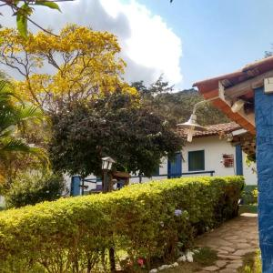 Hotel Pictures: Pousada Rural Recanto do Vale, São Gonçalo do Rio das Pedras
