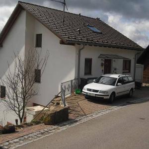 Hotel Pictures: Haus Landblick, Zell im Wiesental