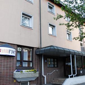 Zdjęcia hotelu: Kolpinghaus Spittal, Spittal an der Drau