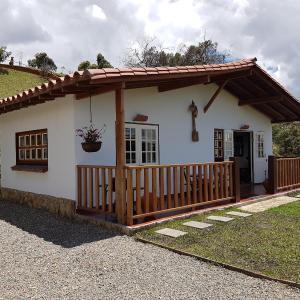 Hotel Pictures: Cozy Cottage Country, Rionegro