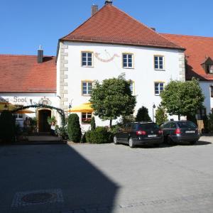Hotel Pictures: Schlosswirt Etting, Ingolstadt