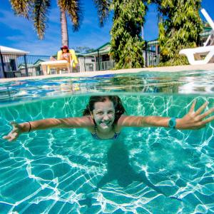 Fotografie hotelů: BIG4 Bowen Coral Coast Beachfront Holiday Park, Bowen