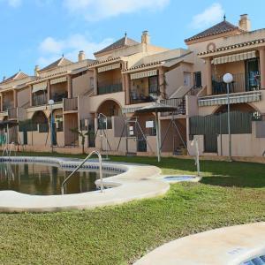 Hotel Pictures: Al-Andalus 126, Novo Sancti Petri