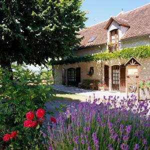 Hotel Pictures: Belveyre Rocamadour, Rocamadour