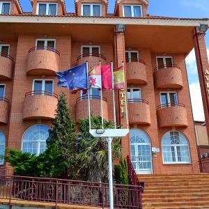 Hotel Pictures: Hotel Avenida III, Villadangos del Páramo