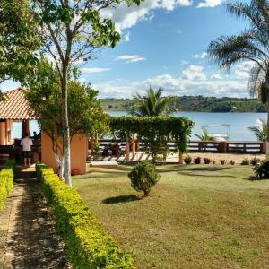 Hotel Pictures: Sítio Rancho do Lago, Guapé