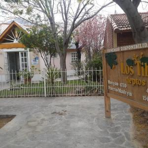 Hotel Pictures: Los Tilos, Puerto Madryn