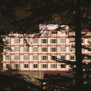 Fotografie hotelů: Hotel Silverine, Shimla