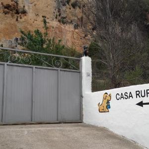Hotel Pictures: Casa Rural El Rincón de Palomera, Palomera