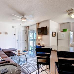 Fotografie hotelů: The Starfish Apartment, Santa Rosa Beach