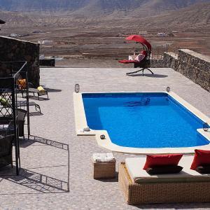 Hotel Pictures: Mirador de Tetir, Tetir
