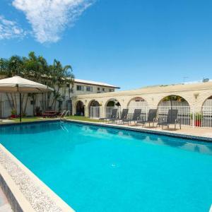 Hotellikuvia: Coral Sands Motel, Mackay