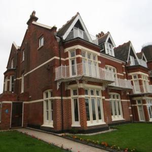 Hotel Pictures: Britten House, Lowestoft