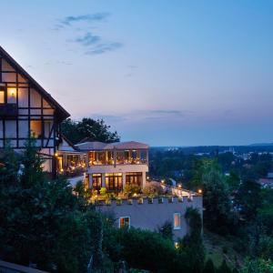 Hotelbilleder: Kapuzinergarten Panoramahotel & Eventrestaurant, Breisach am Rhein