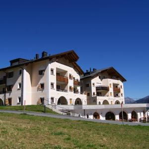 Hotel Pictures: Ferienwohnungen Hotel Allegra, Zuoz