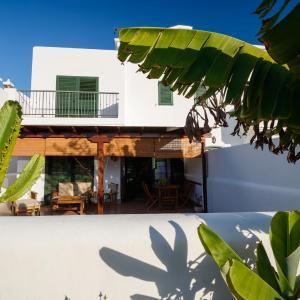 Hotel Pictures: Casa Nuria, Agaete