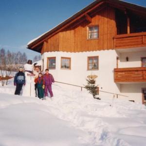 Hotelbilleder: Ferienwohnung Max und Klaudia Müller, Drachselsried