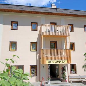 Hotel Pictures: Hotel Bellavista Swisslodge, Ftan