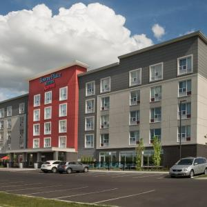 Hotel Pictures: TownePlace Suites by Marriott Ottawa Kanata, Ottawa