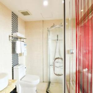 Hotel Pictures: Yiwu Haidi Fashion Inn, Yiwu