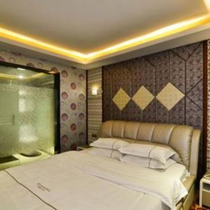 Hotel Pictures: Yiwu Feinidi Inn, Yiwu