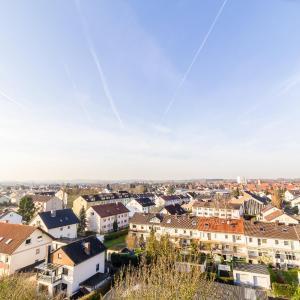 Hotelbilleder: Apartments Bruchköbel, Bruchköbel