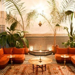 Hotelbilder: Riad Tayba, Fès