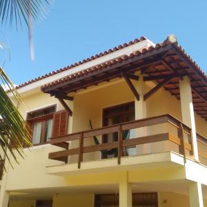Hotel Pictures: Flats A 200 Metros Da Praia, Porto Seguro