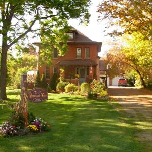 Hotel Pictures: Homestead House B&B, Hamilton