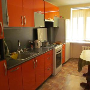 Hotel Pictures: Apartment na Yasinskogo, Maladzyechna