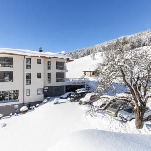 Fotografie hotelů: Eberharthof, Saalbach Hinterglemm