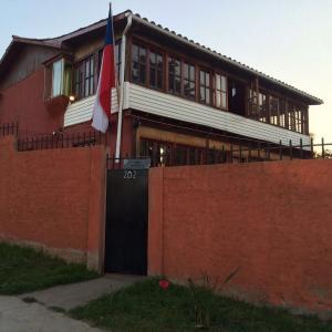 Фотографии отеля: Hostal Vistamar Vic, Quintero