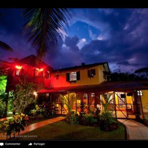 Hotelfoto's: Hacienda de los Suenos, Ojochal