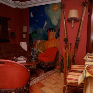 Hotel Pictures: Hotel Almud, Sallent de Gállego