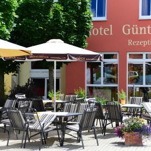 Hotelbilleder: Hotel-Günter, Lenting
