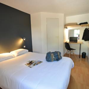 Hotel Pictures: Fasthotel Limoges, Limoges