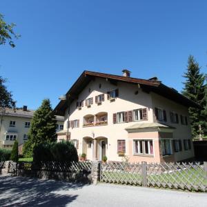 Fotos do Hotel: Marktgasse Ii, Hopfgarten im Brixental
