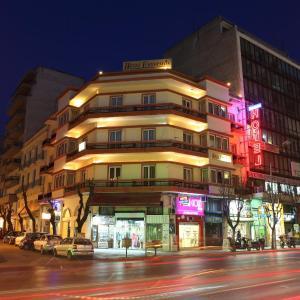 Φωτογραφίες: Emporikon, Θεσσαλονίκη