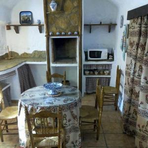 Hotel Pictures: Complejo de Cuevas Almugara, Los Baños