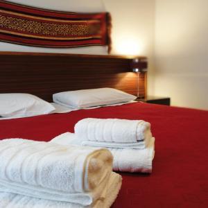 酒店图片: Ayres de la Patagonia Hotel, Santa Rosa