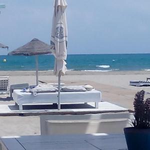 Hotel Pictures: Beach & Golf Apartment, Grao de Castellón